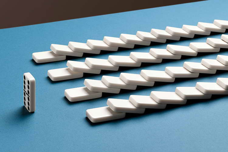 Why Highly Efficient Leaders Fail