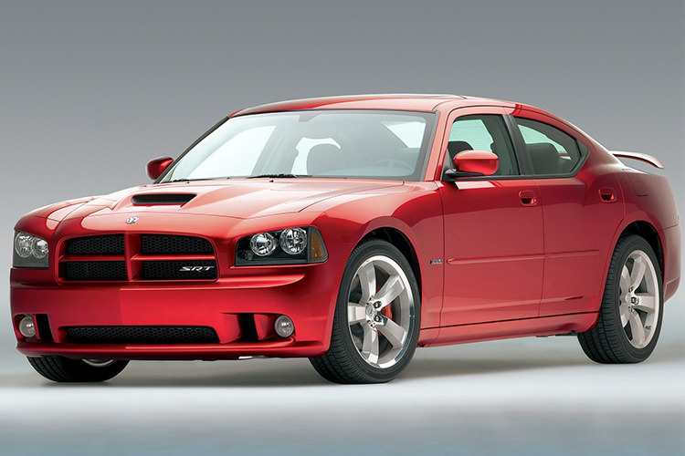 Dodge Charger / دوج چارجر
