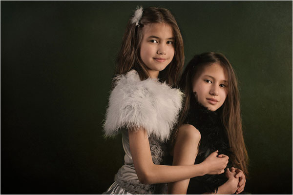 Image result for studio portrait