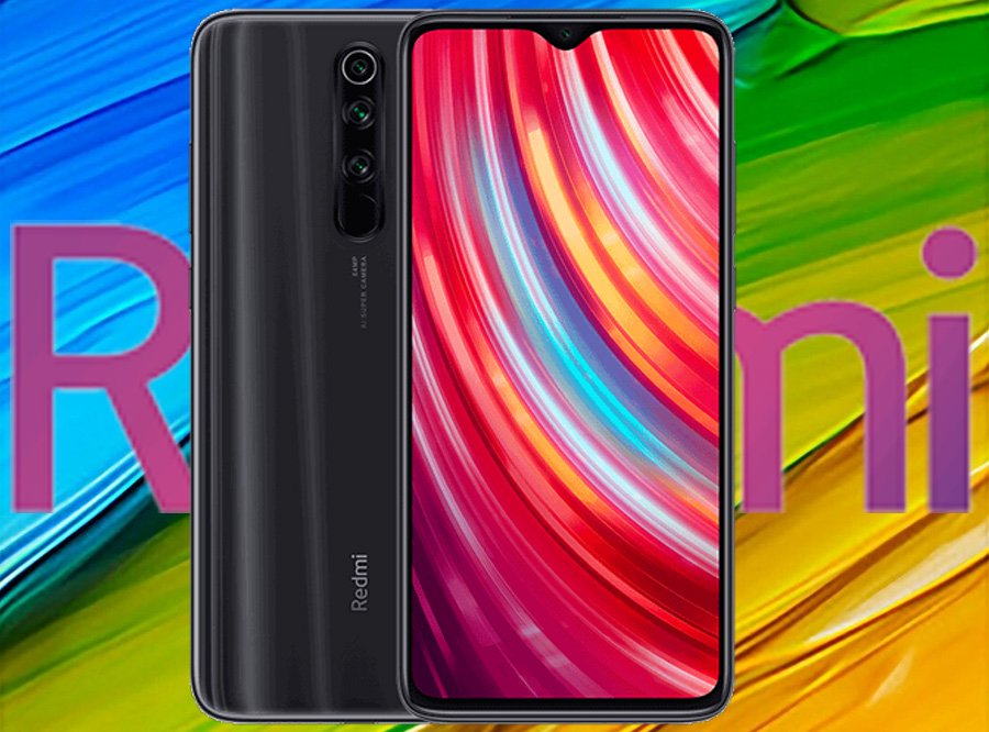 Xiaomi Redmi Note 8 Pro Global Version