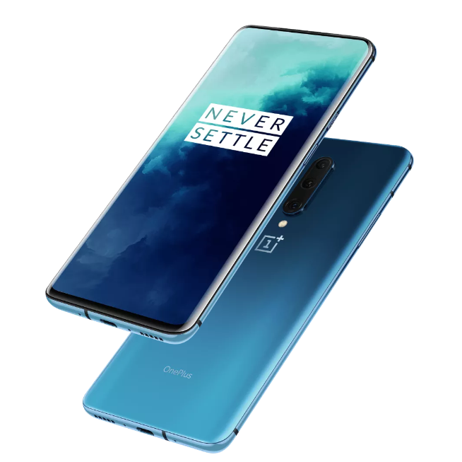 OnePlus 7T Pro featured