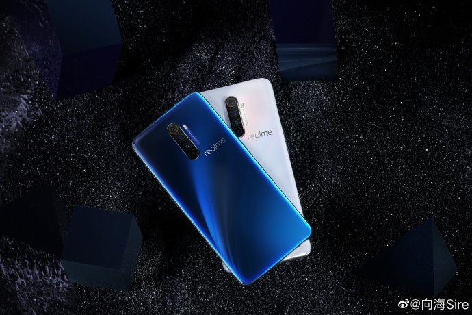 Realme X2 Pro (پانل عقب)