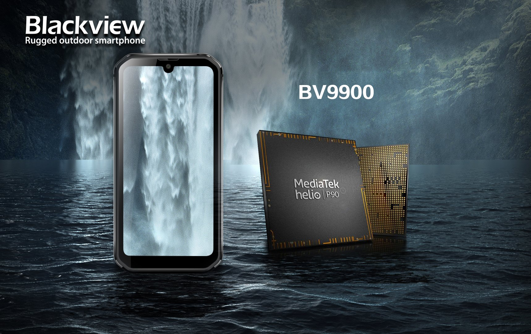 Blackview BV9900