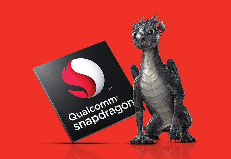 تراشه اسنپدراگون Qualcomm