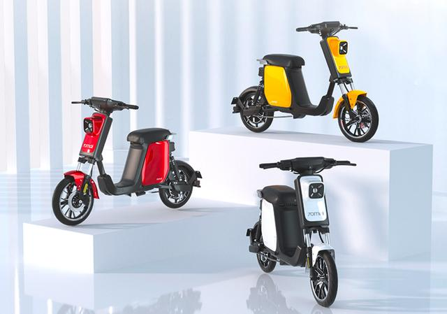 70mai Smart Electric Scooter